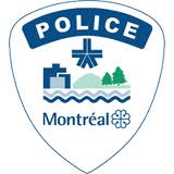 蒙特利尔警察服务总局
